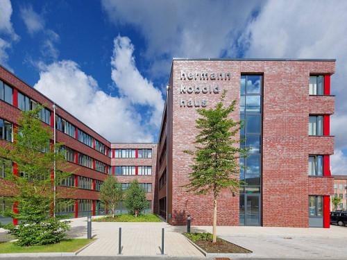 Koboldhaus im Wissenschaftspark, Kiel