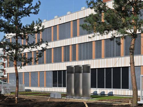 Nordeuropäisches Radioonkologisches Zentrum Kiel