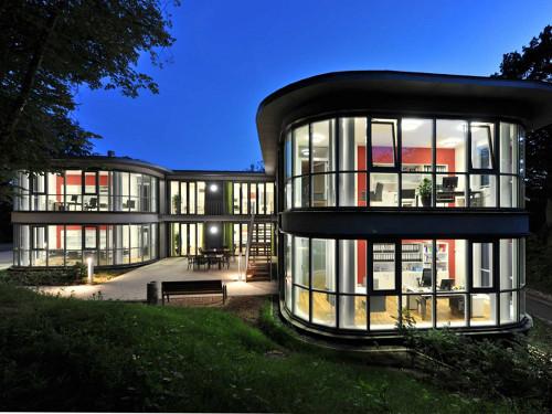 Tagesklinik für Psychologie und Psychotherapie des ZIP, Kiel