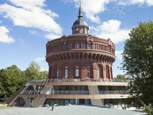 Wasserturm Ravensberg, Kiel