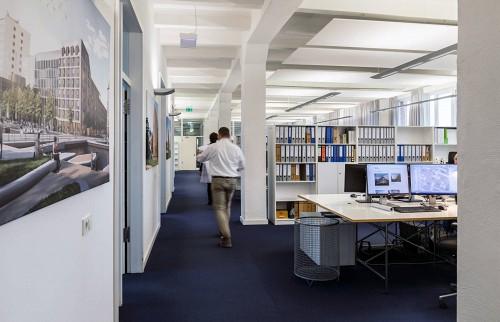 Galerie Bür0