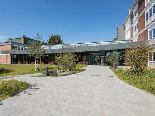 Berufliches Bildungszentrum Plön