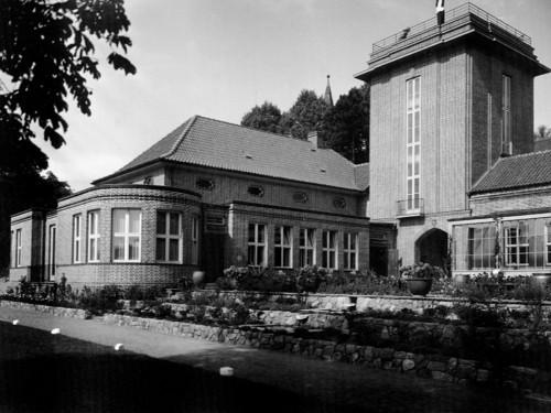 Erweiterung Anschütz & Co in Kiel-Dietrichsdorf