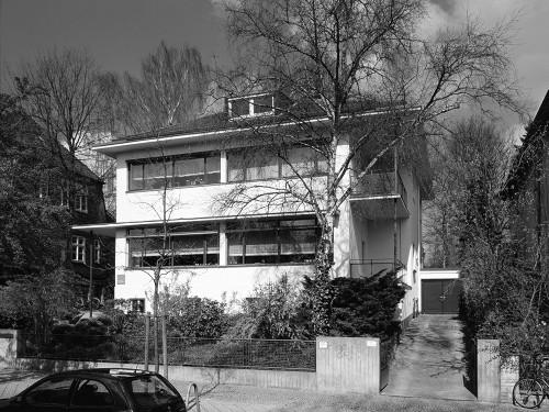 Wohn- und Bürohaus Schnittger in Kiel, Düppelstraße 26