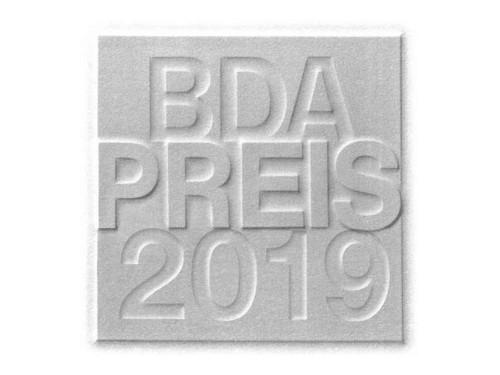 BDA Preis Schleswig-Holstein 2019: Auszeichnung für den Anschar Park